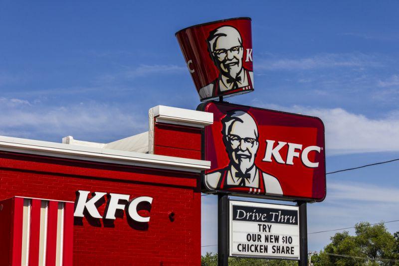A História Do Dono Do KFC