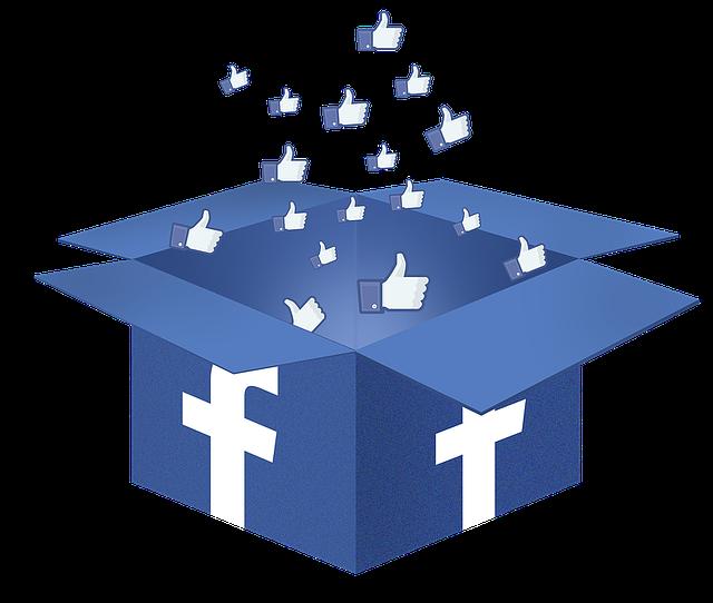 A História Do Facebook e o Início Dos Likes