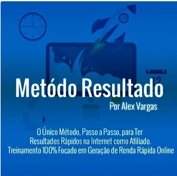 Método Resultado De Alex Vargas