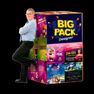 Big Pack Designer É Bom Mesmo? Avaliação Completa Revela Detalhes