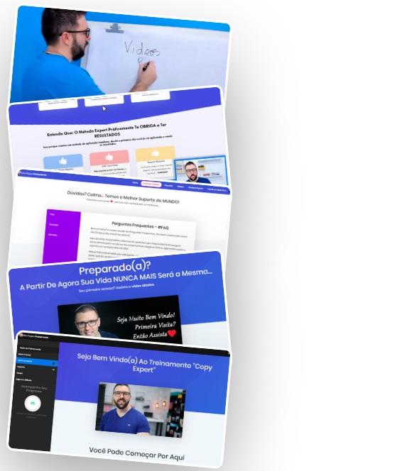 Curso Fórmula Negócio Online Por Dentro