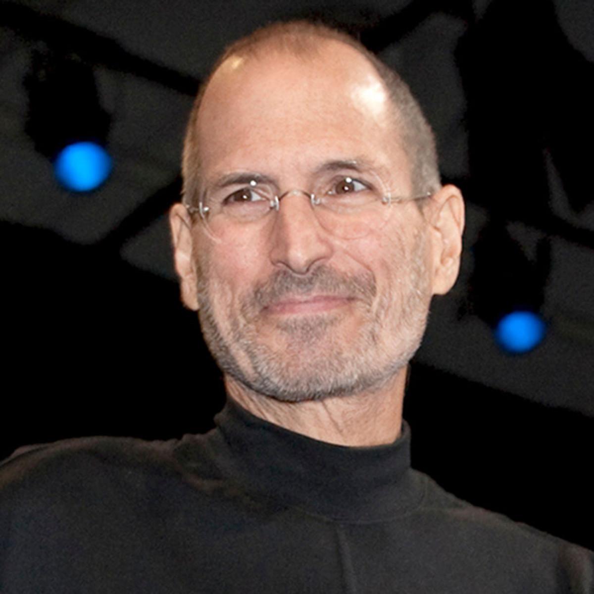 Maiores empreendedores de sucesso - Steve Jobs