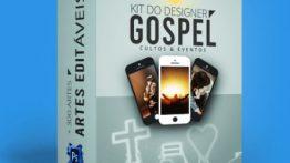 Kit Do Designer Gospel É Bom? Vale a Pena Mesmo? [2021]