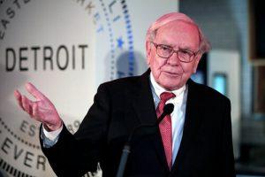 As 20 Melhores Frases De Warren Buffet e As Lições Que Elas Trazem