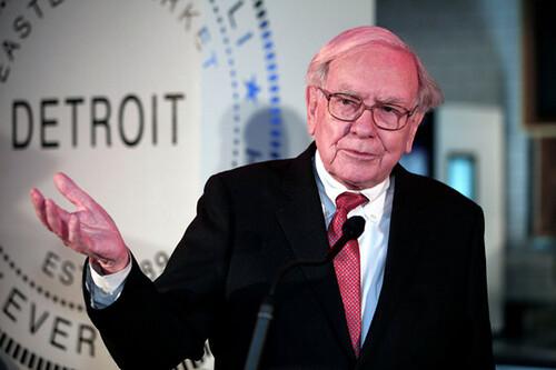 As Melhores frases de Warren Buffet