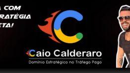 Curso Gpa Domínio Estratégico Do Caio Calderaro Funciona? [2021]