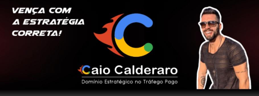 Curso GPA Domínio Estratégico - Caio Calderaro