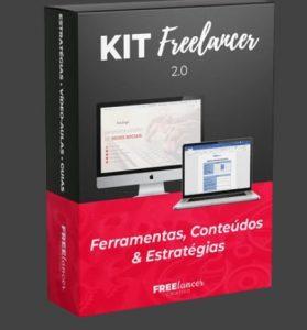 Kit Freelancer 2.0 É Bom? Vale a Pena Mesmo? [Revelado]