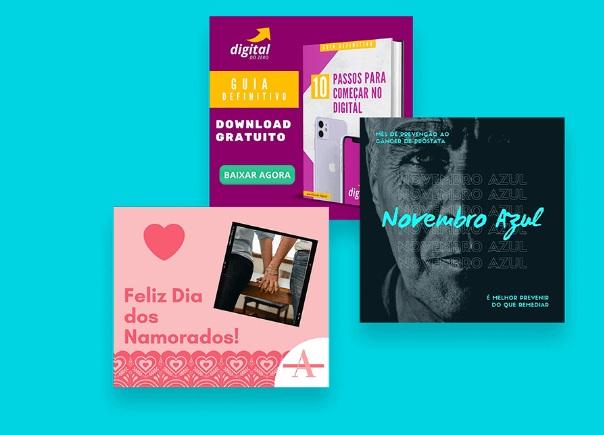 Curso Design Canvas Profissional redes sociais