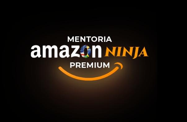 Mentoria Amazon Ninja Premium