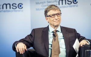 Bill Gates Fortuna: Conheça a História, a Fortuna E Muito Mais Sobre Ele