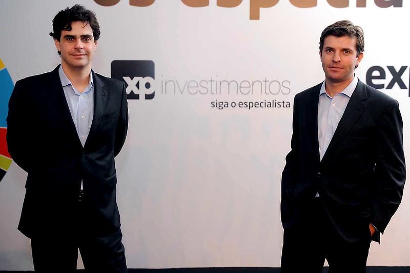 Guilherme Benchimol XP Investimentos