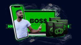 Boss Trader Funciona Mesmo? Vale a Pena?Revelado! [2021]