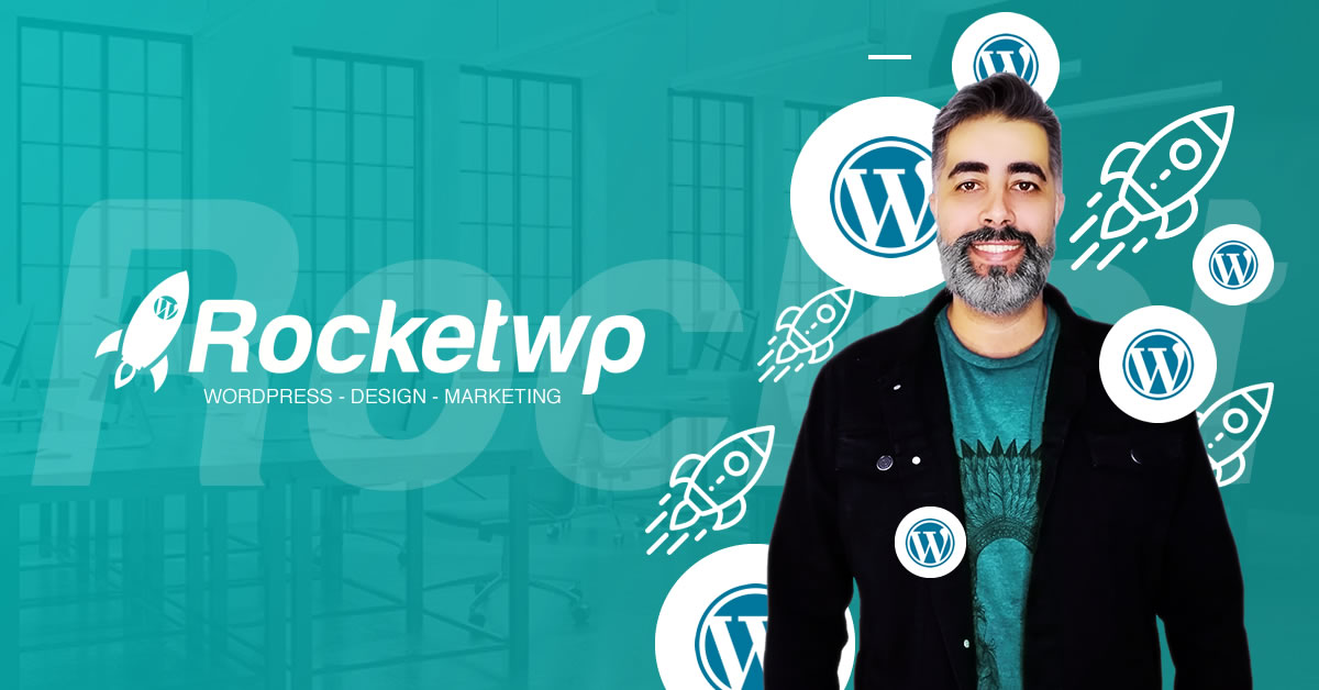 Curso Rocketwp do Felipe Cardozo