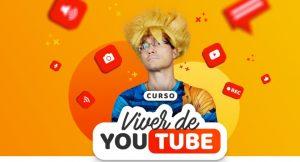 Curso Viver De Youtube Do Peter Jordan É Bom?Revelado! [2021]