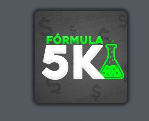 Fórmula 5K Funciona Mesmo? Vale a Pena?A Realidade![2021]