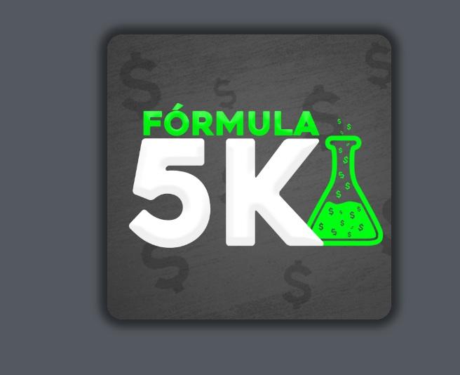 Curso Fórmula 5K Josué Bonfim