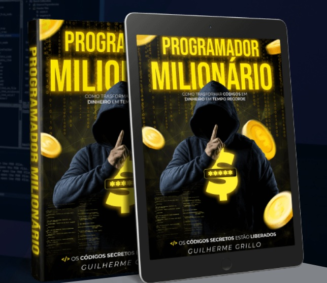 Método Programador Milionário