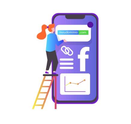 Wp plugin super links clocker Facebook