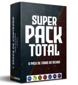 Super Pack Total É Bom Mesmo? Vale a Pena? Revelado! [2021]