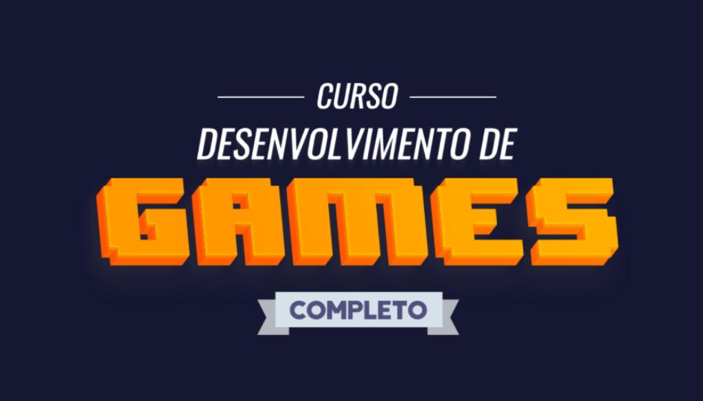 Curso desenvolvimento de games danki code