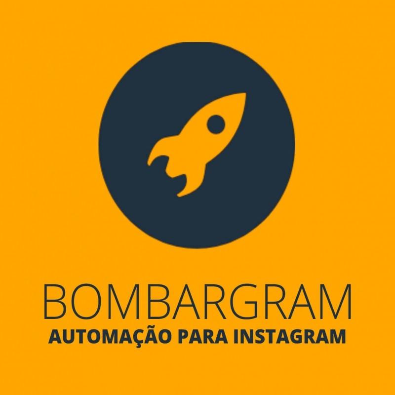 Bombargram