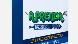 Curso Aprenda Pixel Art É Bom? Vale a Pena? Avaliação Completa!