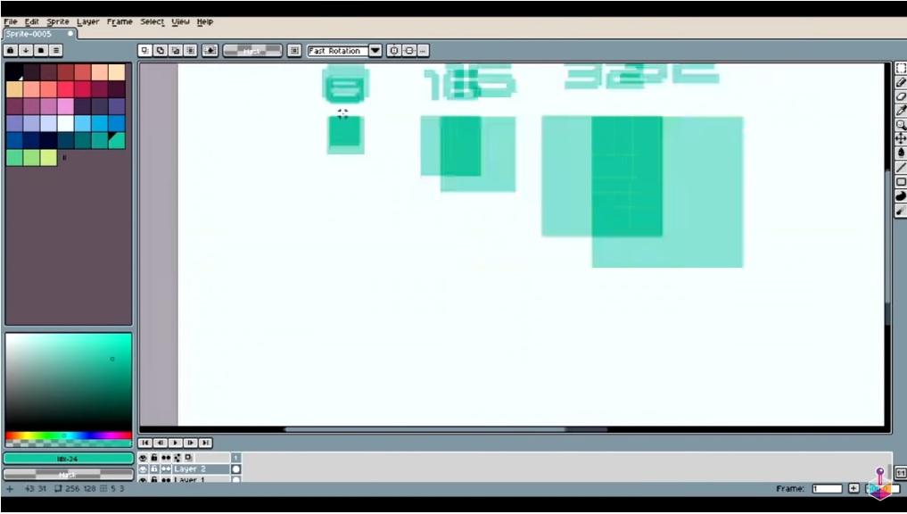 Curso Aprenda Pixel art por dentro