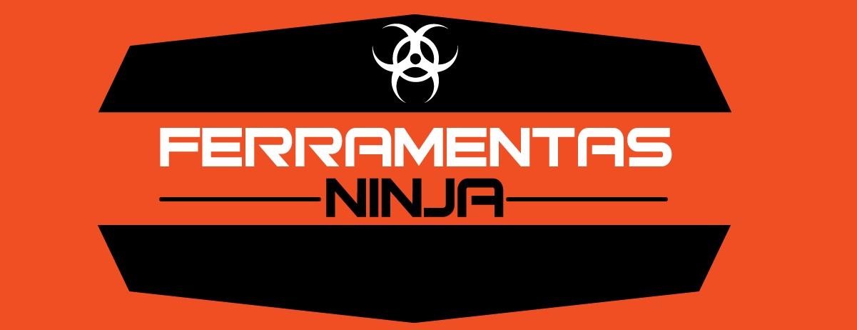 Ferramentas Ninja Anderson Makiyama