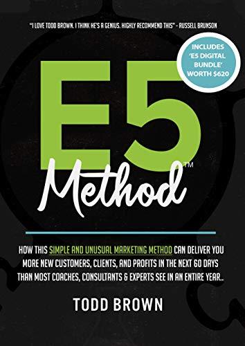 E5 Method Livro