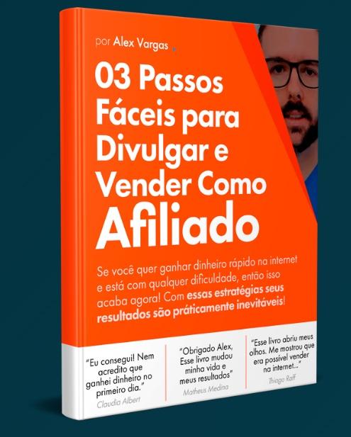 Ebook Alex Vargas