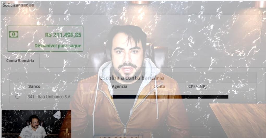 Resultados Thiago Lima - Curso Despertar Digital