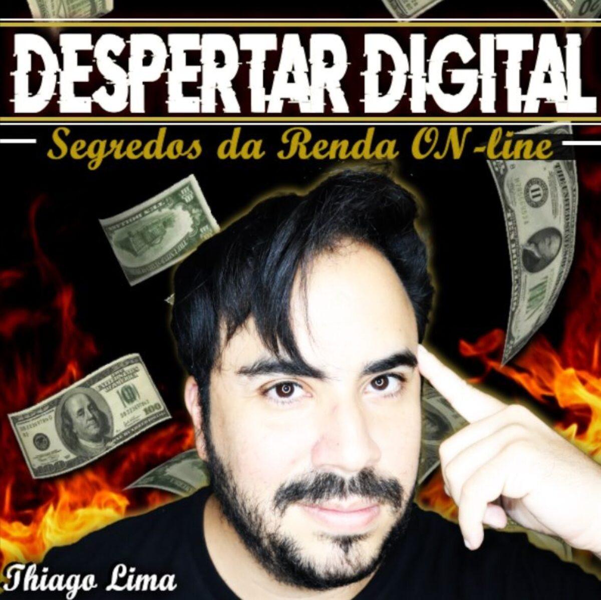 Curso Despertar Digital Thiago Lima