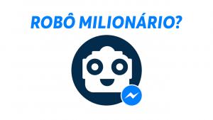 robo milionário farsa