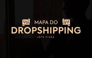 Mapa Do Dropshipping Do Jota Fiuza É Bom? Vale a Pena? Resenha!