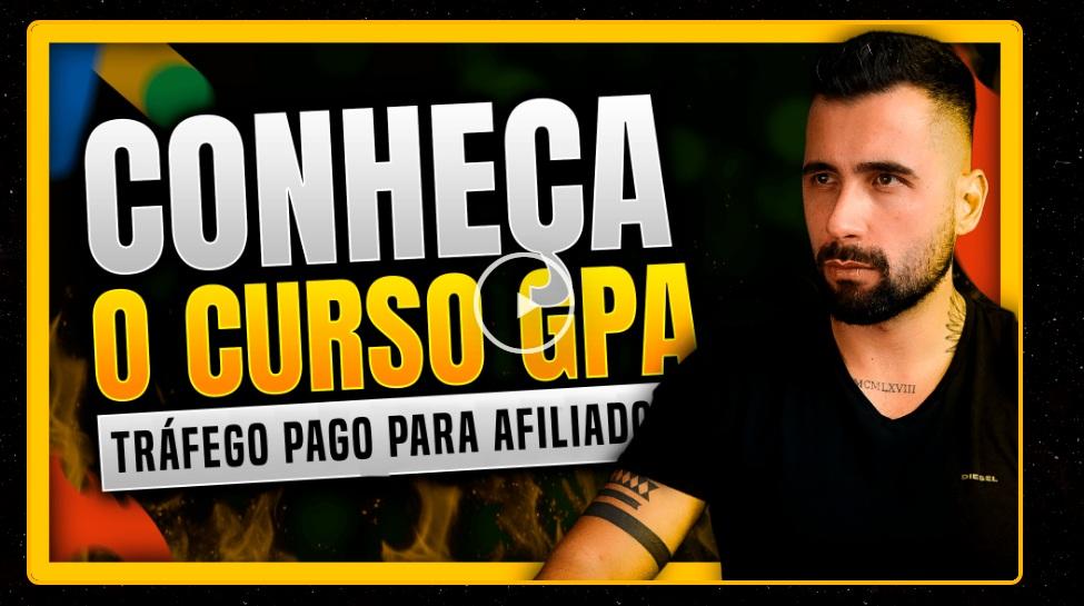 Caio Calderaro GPA