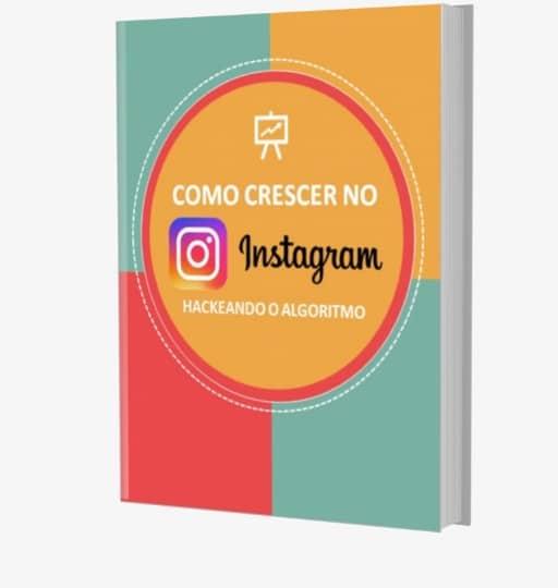 Livro Como Crescer No Instagram - Combo a Bíblia Para o Milhão