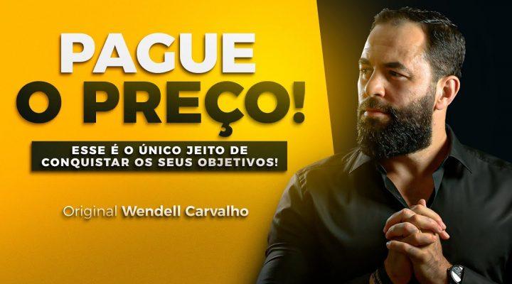 Quem É Wendell Carvalho? Saiba Tudo Sobre Ele! [Atualizado]