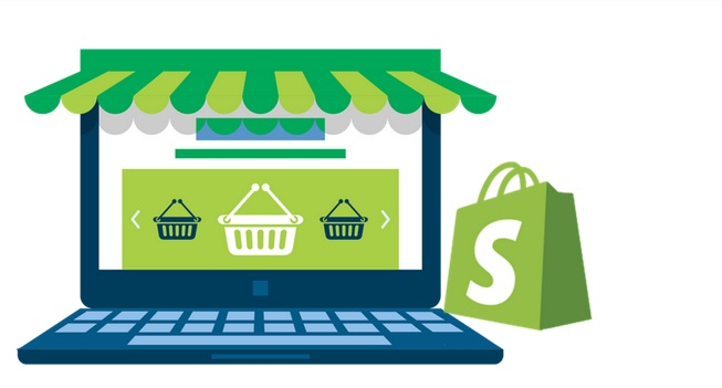 Istoke Mídia Shopfy